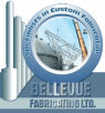 Bellevue Fabricating Logo